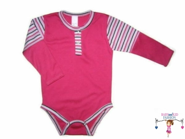 b131b8d1b8 Gyerek body, pink 50-146-ig. - Baby and Kid Fashion Bababolt, Babaruha.