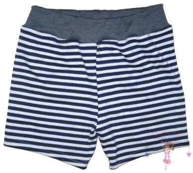 pamut rövid nadrág