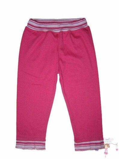 lányka nadrág, pink színű, kisgyerekeknek, termékkép.