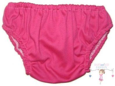 baba bugyi pelenkára, pink színű, kisbabáknak, termékkép.