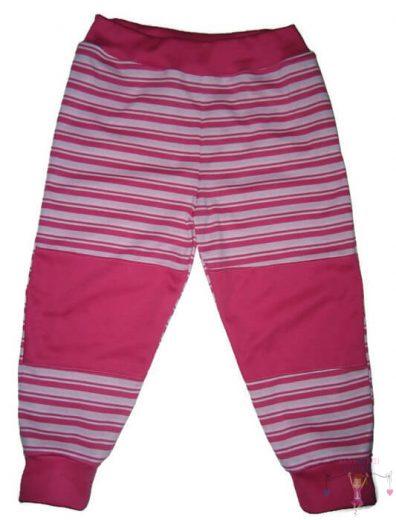 Passzés nadrág lány