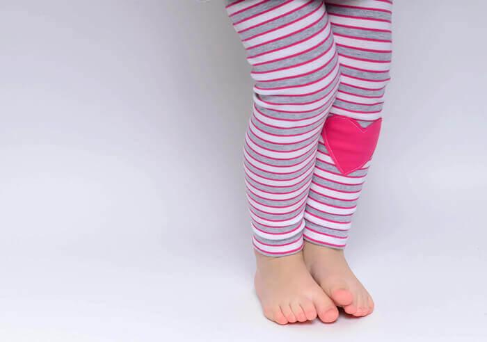 babyandkidfashion kislány nadrág kép