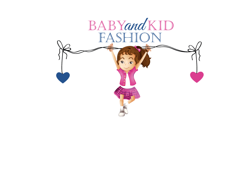 Baby and Kid Fashion