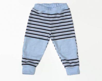 melegítő nadrágok olcsón, csíkos passzés nadrág kisgyerekeknek, kép.