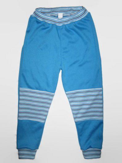 Baba nadrág, fiú, dupla térdfolttal, hosszú nadrág, termékkép.